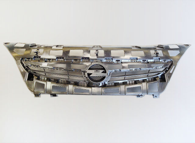 GENERALMEC - Automotive