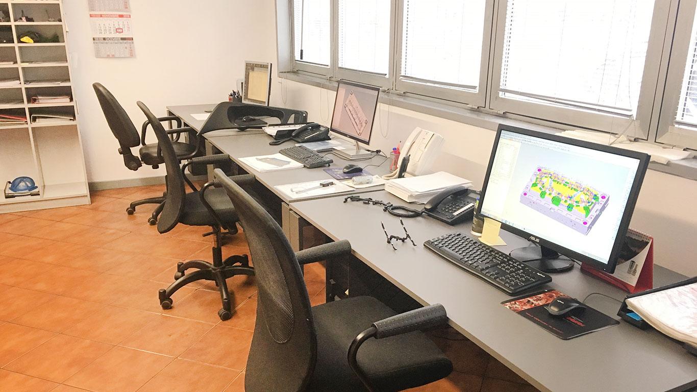 GENERALMEC - Ufficio Tecnico